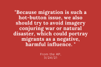 This Is the Internal Associated Press Memo About Immigration Coverage That Was Shared With Latino Rebels