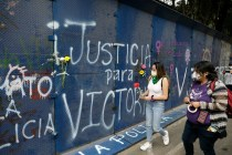 OAS Rights Group: 'Critical' Levels of Impunity in Mexico