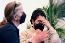 Family Denounces Police Custody Death of Mario Gonzalez in California