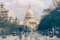 Latino Rebels and Futuro Media Win Unanimous Decision for Capitol Press Pass