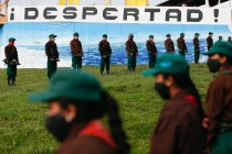 Mexico's Zapatistas to Visit Spain 500 Years After Conquest
