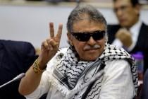 Colombia Rebel Group Claims Leader 'Jesús Santrich' Slain