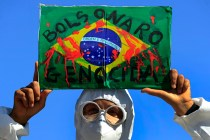 The Crisis Continues in Brazil