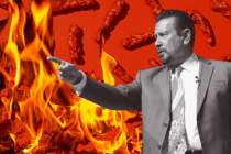 You Want To Talk About Hot Cheetos? (A Latino USA Podcast)