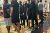 LULAC Calls Tortilla-Throwing Incident at High School Basketball Game a  'Premeditated Assault on Latinos'