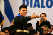 Nicaragua Arrests 6 More Opposition Figures; EU Weighs Move