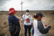 Volunteers Hunting for Mexico's 'Disappeared' Become Targets