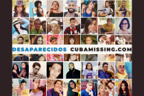 A New Website Is Tracking Cases of People Who Have Gone Missing in Cuba Since July 11