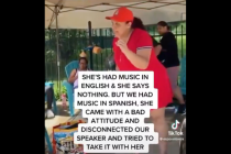 Mexican Mothers Expelled From Swimming Pool for Listening to Spanish-Language Music