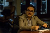 From EL FARO ENGLISH: An Interview With Guatemala's Exiled Anti-Corruption Prosecutor