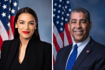 AOC, Espaillat Support Broader 'Essential Worker' Category for Pathway to Citizenship