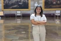Peruvian Policy Chief Leads Congressional Hispanic Staff Association