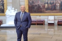 How Juan Pachón Went From Political Asylum to the Senate Foreign Relations Committee