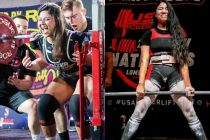 Latina Powerlifters On Owning Your Power (A Latino USA Podcast)
