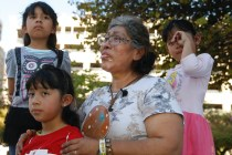 Separated Mixed-Status Families Demand Justice