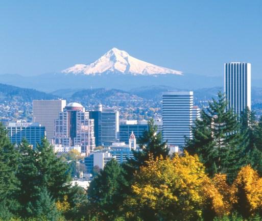 Portland-Photo by Larry Geddis