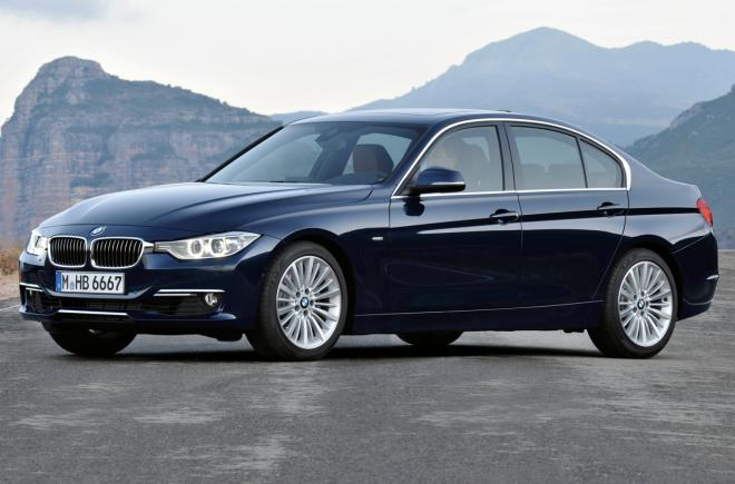 BMW Recalls Certain 3 Series Models – Latino Traffic Report