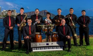 Eddie Ortiz and the Son Caribe Band