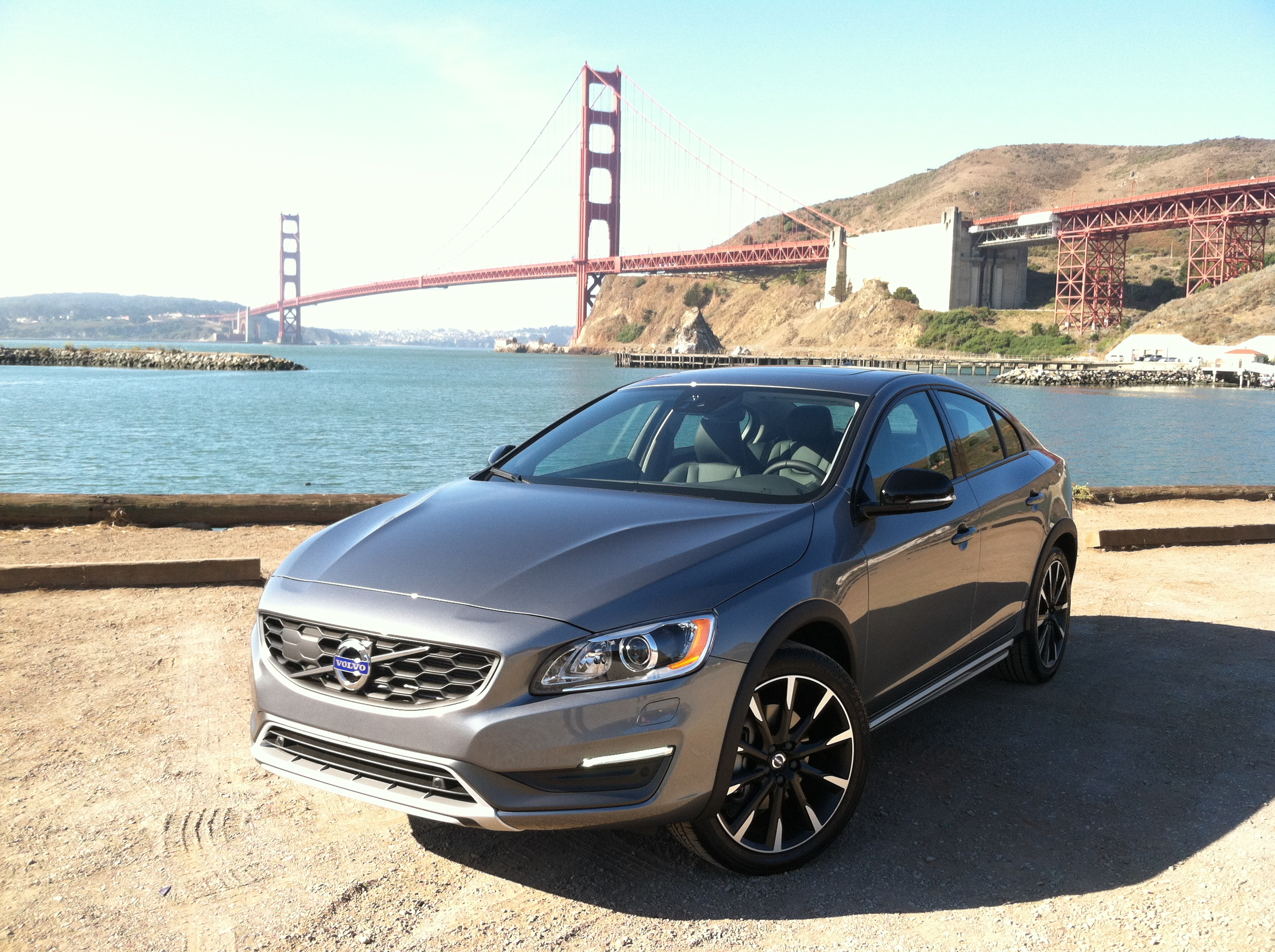 Volvo Adds Inches And Capability To The 2016 S60 Lineup