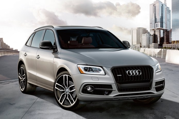 Volkswagen Recalls Certain Audi Q Models Latino Traffic Report - Audi q5 models