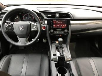 Honda Civic Miles Per Gallon >> Civic Latino Traffic Report