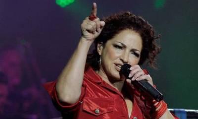 Gloria Estefan se reunirá com sua antiga banda, Miami Sound Machine