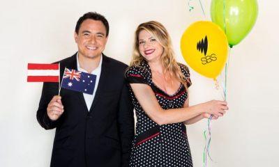 Austrália participará do Eurovision 2015 como país convidado
