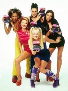 Polaroid 600 Spice Girls (5)