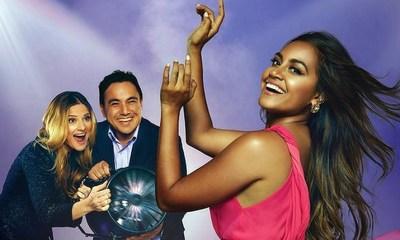 """Jessica Mauboy """"representou"""" a Austrália no Eurovision 2014"""