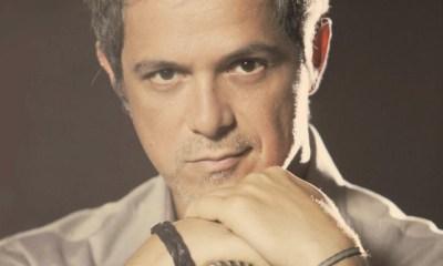 Vídeo da nova música de Alejandro Sanz já começou a ser rodado