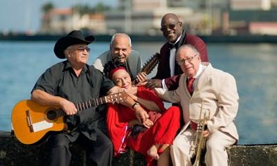 Orquestra Buena Vista Social