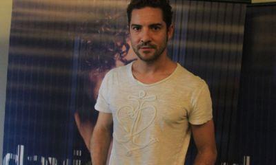 David Bisbal concede entrevista exclusiva ao LatinPop Brasil