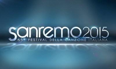 Logo Festival de Sanremo 2015