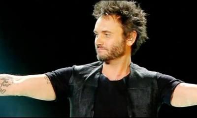 Nek antecipou disco por sucesso em Sanremo
