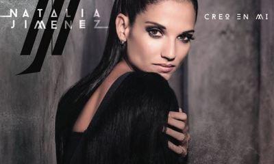 Natalia Jiménez supera Thalia no México