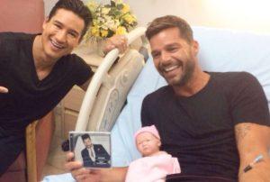 Ricky Martin - Instagram