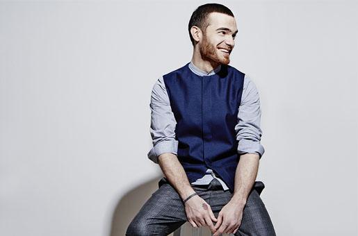 Elnur representará o Azerbaijão no Eurovision 2015