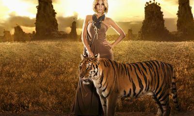 Divulgado o Making Of do videoclipe de Amanecer, canção que Edurne levará ao Eurovision