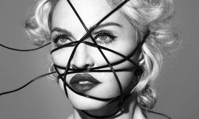 Madonna destrona locais do #1 na Itália pela primeira vez em 2015