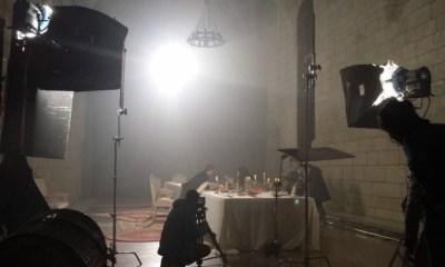 Alejandro Sanz divulga vídeo com os bastidores da produção de Un Zombie a La Intemperie
