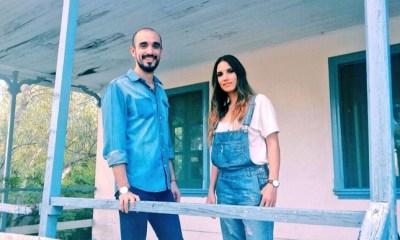 India Martinez e Abel Pintos rodam Corazón Hambriento na Argentina