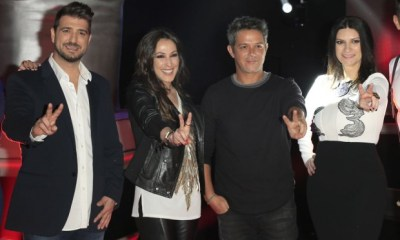 O La Voz 2015 tem previsão de ir ao ar ainda em março