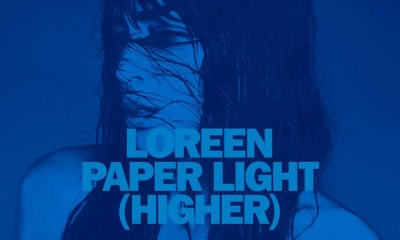 Paper Light é a nova canção de Loreen, vencedora do Eurovision 2012