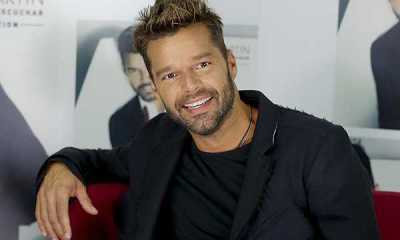 AQQE é o décimo álbum de estúdio de Ricky Martin