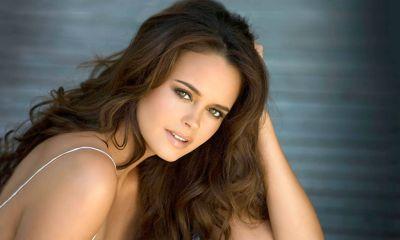 Shaila é filha da lendária Rocío Durcal, morta em 2006;