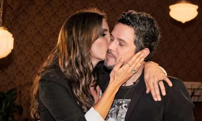 Ivete Sangalo e Alejandro Sanz são apenas um dos encontros da música brasileira com a música latina