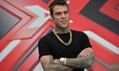 Fedez X Factor