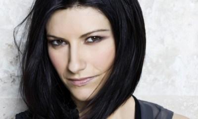 Qual será a surpresa de Laura Pausini?