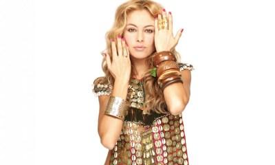 Paulina Rubio faz dueto com a banda Morat em Mi Nuevo Vicio