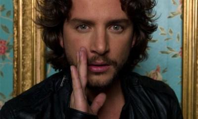 Manuel Carrasco prepara novo disco de estúdio
